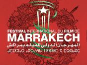 Festival Internazionale Film Marrakech 2013