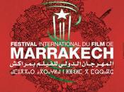 Festival Internazionale Film Marrakech 2013