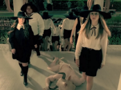 American Horror Story: Coven middle season