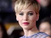 Ricovero ospedale l'attrice Jennifer Lawrence