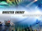 L'energia diretta essere utilizzata costruzione armi innovative modificazione meteorologica: conferma viene documenti dell'esercito scientifici