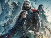 Cinema Post Scriptum: Thor Dark World tutte uscite weekend