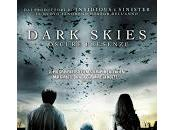 Dark Skies Scott Stewart