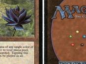 Magic Gathering-Una Black Lotus Alpha 27.302