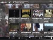 Samsung Smart arriva l'app alfemminile.tv
