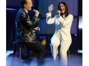 Latin Grammy, Pausini Bosè: bacio duetto. Gaby Moreno miglior artista
