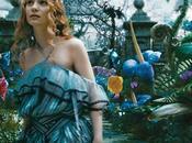 Ufficiale, Alice Wonderland sarà nelle sale maggio 2016