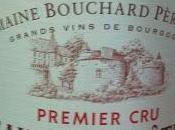 Appelation Controllè Premier Beaune Château Rouge 2006 Domaine Bouchard Père Fils