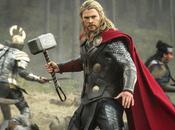 """""""Thor Dark World"""" nuova primavera della Marvel"""
