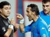 Moreno: cartellino rosso sempre Spartaco)