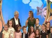"""Zecchino d'Oro 2013 ex-aequo """"Quel secchione Leonardo"""" """"Due nonni innamorati"""""""