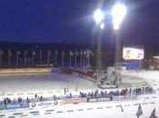 Eurosport (Sky Mediaset Premium) stagione della Coppa Mondo Biathlon