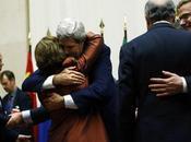 L'accordo nucleare iraniano stato raggiunto