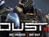 Dust dedicato all'update