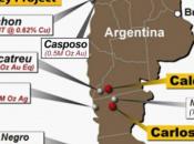 Benetton dedica all'estrazione minerali devastando Patagonia