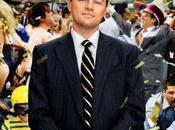 Leonardo DiCaprio ancora protagonista secondo poster Wolf Wall Street