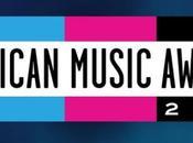 Musica, tutti vincitori degli American Music Awards 2013