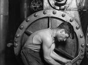 Lewis Hine mostra all'International Centre Photography York