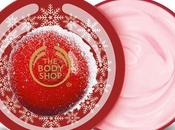 Body Shop fantastiche linee Natalizie!