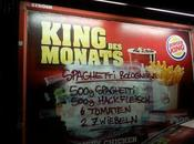 STREET Combattere fast food proponendo ricette vere