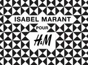 Isabel Marant H&M: debutto!
