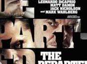 Departed Martin Scorsese