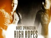 """High Hopes"" tracklist video nuovo album Bruce Springsteen"