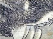 Giappone: l'horror emakimono, ukiyo-e, muzan-e, manga, shinjinrui, slasher splatter