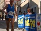 Podismo: anche l'ultramaratoneta Silvio Bertone della Royal Half Marathon