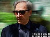 Temporary road Vita Franco Battiato: film diretto Giuseppe Pollicelli Mario Tani anteprima Torino Film Festival novembre cinema italiani come evento speciale solo giorno