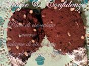 Ricci cioccolato biscotti senza latte uovo, ovvero rivisitazione salame allergici!