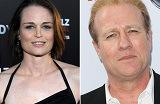 "Sprague Grayden Gregg Henry guest star ""The Following"