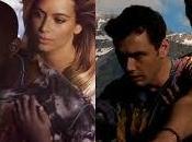 Seth Rogen James Franco prendono giro alla grande Kanye West Kardashian Bound
