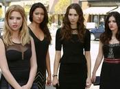 """Nuovi enigmi rivelazioni nella quarta stagione """"Pretty Little Liars"""" stasera prima visione (Mediaset Premium)"""