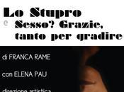 Elena racconta Franca Rame