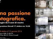 passione fotografica, fino gennaio 2014 alla Fondazione Forma fotografia