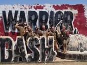 Warrior Dash Italia: Torino sbarcano guerrieri l'ultima tappa