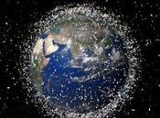 Come ripulisco spazio rifiuti spaziali orbitanti