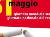 Giornata mondiale senza fumo: ecco alcuni alternativi tabacco