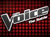 Social Tv:The Voice battaglia suon tweet
