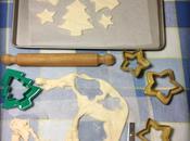 Natale: pizzette Olivia
