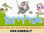 Personalizza cameretta modo allegro BambeS