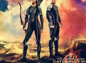 Cinema Post Scriptum: Hunger Games ragazza fuoco, tutte novità