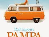PAMPA BLUES Rolf Lappert