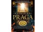 "Nuove Uscite congiura Praga"" Massimo Pietroselli"