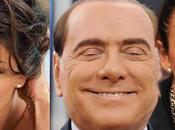 threesome Belen, Berlusconi Minetti