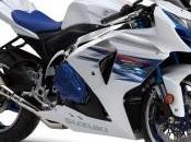 Suzuki GSX-R 1000 Premium Edition, moto esclusiva soli esemplari