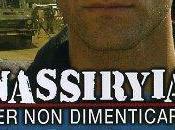 "Film ""Nassiriya, dimenticare"", regia Michele Soavi"