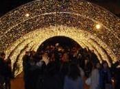 Luci Natale: ecco città luminarie belle