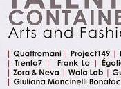 Talent Container (Art Fashion) #Events
